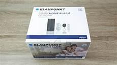 blaupunkt q serie smart home alarmanlage einrichten q3000
