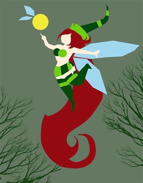 Rayman Fairy