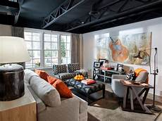 13 amazing basement design ideas hgtv