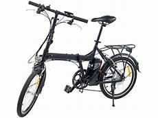 Klapprad Er 228 Dle Billiges E Bike Pearl Im Faktentest