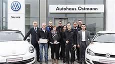 Autohaus Ostmann Er 246 Ffnet Neuen Standort N 228 He Zum Kunden