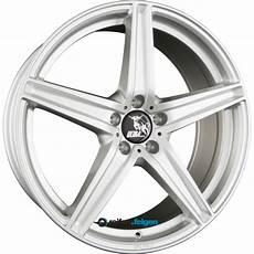 ultra wheels ua7 8 5 215 20 et45 5 215 112 in silber
