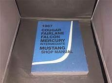 online auto repair manual 1967 mercury cougar head up display 1967 mercury cougar shop manual