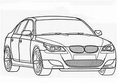 bmw m6 ausmalbilder cars coloring ausmalbilder autos bmw m5