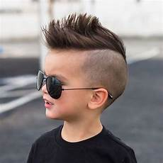Kid Mohawks Hairstyles 46 edgy mohawk ideas that they will