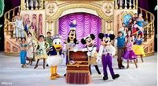 Disney On Oberhausen - the wonderful world of disney on tour is coming