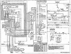 goodman furnace wiring diagram for thermostat goodman heat low voltage wiring diagram free wiring diagram