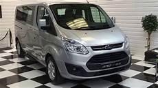 2014 64 Ford Transit Tourneo Custom Limited 2 2 Tdci Lwb