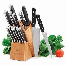 Wolfgang Puck Kitchen Knives Wolfgang Puck 15 Cutlery Set Sam S Club