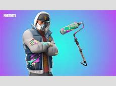 """Fortnite on Twitter: """"Roll out in style! The new Abstrakt"""