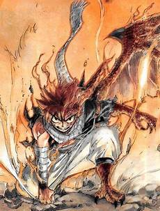 in tail natsu has a bunch of modes and they re really powerful could he activate all