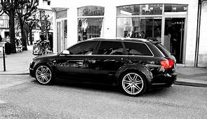 1000  Images About Audi RS4 Avant On Pinterest Larger