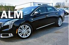 2019 Cadillac Xts Colors Pre Owned 2019 Cadillac Xts Luxury 4dr Car In Marietta