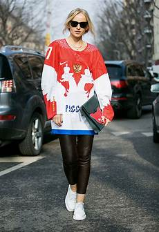 Sporty Style 15 Most Inspiring Looks Fashion Inspo