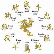 1989 chinesisches horoskop chinesisches horoskop 2019 12 tierkreiszeichen