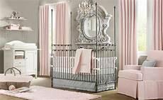 Rosa Grau Kinderzimmer - farbschema grau rosa interieur design ideen