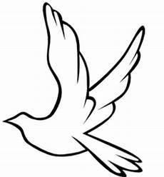 Malvorlage Vogel Zum Ausdrucken Vogel Bild Fliegende Vogel Malen