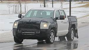 New Toyota Tundra Could Have Twin Turbo Hybrid V6 450 HP