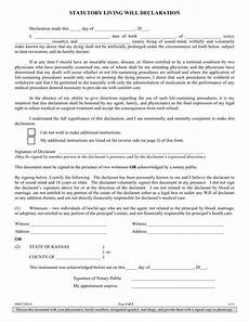 advance directives definition exles and forms