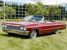 the world s most 1964 chevy impala picture gallery