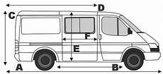 Ford Transit Mk3 Specifications Transit Center All