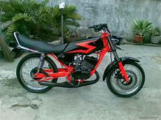 King Modif by Kumpulan Foto Modifikasi Motor Yamaha Rx King Terbaru