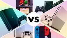 meilleure console de jeu de 2018 tb jeu