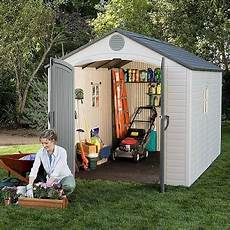 what you need to about diy shed building and style the best plastic shed base for your new shed zacs garden