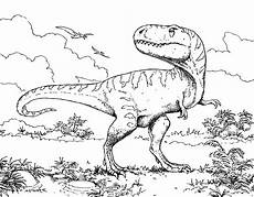 dinosaur coloring pages 17580 extinct animals 36 printable dinosaur coloring pages for big fish