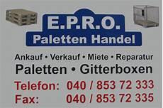 paletten hamburg paletten service hamburg europaletten