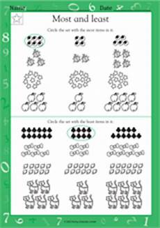 addition using sets worksheets for grade 1 9475 sets with the most and least worksheet grade 1 teachervision