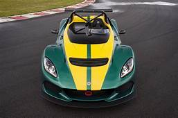 2016 Lotus 3 Eleven  Picture 662096 Car Review Top Speed