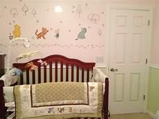 winnie pooh kinderzimmer classic winnie the pooh nursery set neutral made for