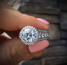 8 beautiful big engagement rings raymond jewelers