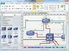 7 network diagram software for windows mac downloadcloud