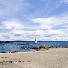 Oslo Tipp Der Stadtstrand Huk Auf Bygd 248 Y Lieblingsspot