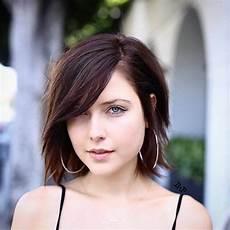Side Fringe Hairstyles