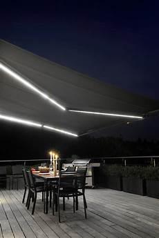 eclairage led exterieur terrasse eclairage led store ext 233 rieur pour terrasse 201 clairage