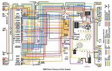 1968 chevy chevelle wiring diagram wiring diagrams chevelle tech