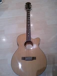 epiphone pr 4e acoustic electric guitar epiphone pr 4e acoustic electric player pack image 497686 audiofanzine