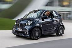 smart fortwo brabus cabriolet a453 2016 photo gallery
