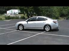 for sale 2009 nissan altima 2 5 sl 1 owner stk p6304 www