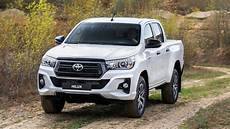 2019 toyota hilux quot special edition quot cab a