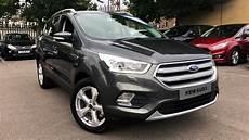 kuga titanium 2017 ford new kuga titanium x 1 5tdci 5dr 2wd diesel estate 2017 at ford wimbledon