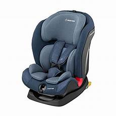 Maxi Cosi Titan Mitwachsender Kindersitz Mit Isofix Und