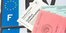 carte grise comment lire comment lire un certificat d immatriculation vroomly