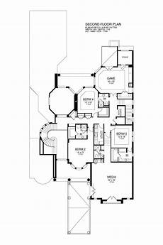 2 story mediterranean house plans luxury 2 story mediterranean house plan