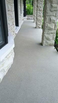 peinture sol beton exterieur antiderapant les balcons