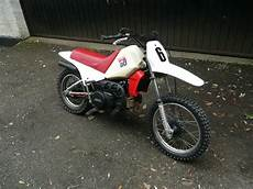 1993 Yamaha Pw 80 Picture 1377878