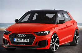 2020 Audi A1 Concept Redesign Specs Release Date And